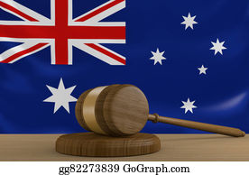 Australia law and justice system
