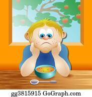 Sad-Child - Soup Boy