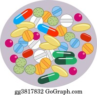 Prescription-Drugs - Vitamin Pills
