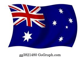 Australia - Australian Flag