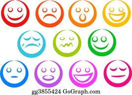Emotions - Emotion Icons