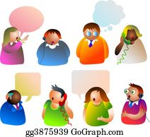 Group-Of-People - Communication