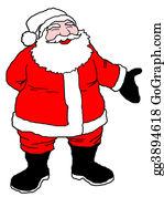 Beards - Santa