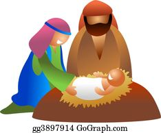Nativity - Baby Jesus