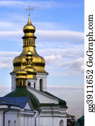 Orthodox - Golden Domes