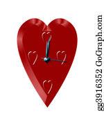 Shivering - Heart Clock
