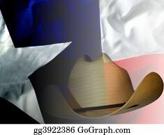 Texas-State-Flag - Symbols Of Texas