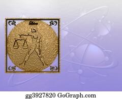 Zodiac - Horoscope, Libra.