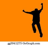Lunatic - Orange Run Away! - Clipping Path Incl