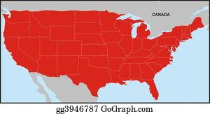 Map-Of-Kansas-Usa - Usa Map 2