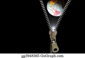 Astronomy - Zipper Concept