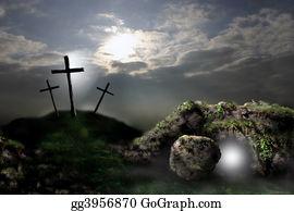 God - Easter 3