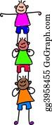 Acrobatic - Child Support