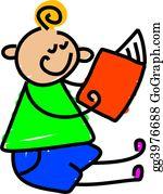 Boy-Reading - My Reading Book