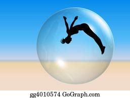 Acrobatic - Beach Ball