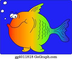 Fat - Rainbow Fish