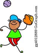 Baseball - Baseball Kid