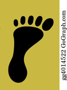 Feet - Footprint