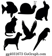 The-Family-Cat - Symbols Animal
