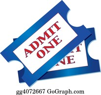 Admission-Ticket - Admission Tickets