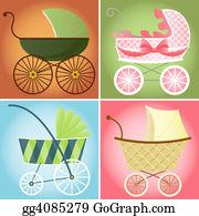 Baby-Girls - Stylish Strollers