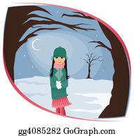 Girls-Night-Out - Winter Evening