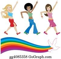 70s - Disco Divas