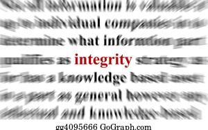Honesty - Integrity