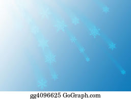 Falling-Snow-Background - Falling Snow Flakes