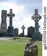 Headstone - Graves In Ireland