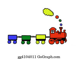 Funny-Toy-Train - Funny Toy Train