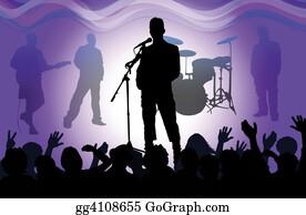 Singer - Rock Singer