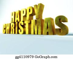 Christmas-Gold - Happy Christmas Gold