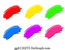 Paint-Brush - Paint Strokes