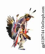 American-Indian - Sundancer