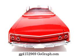 Car-Lot - Classic 1962 Us Car