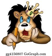 Royal-Lion - Lion King Painter