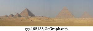 Pharaoh - Pyramids Of Giza