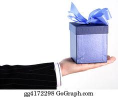 Birthday-Suit - Businessman Gift
