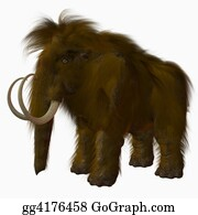 Jaw - Woolly Mammoth