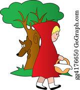 Basket - Little Red Riding Ho