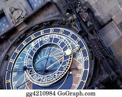Astronomy - Astronomy Clock Prague