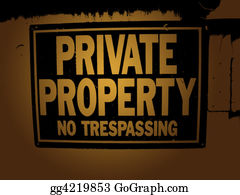 Neighborhood-Watch - Private Property