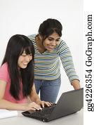 Telecommuting - 382 Teens