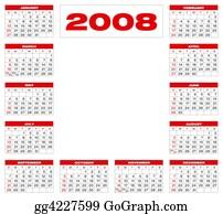 Months-Of-The-Year - Calendar2008_b4