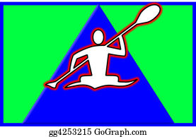 Canoe - Single Rower