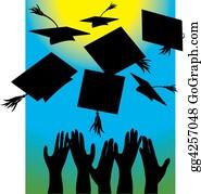 Throwing - Graduation