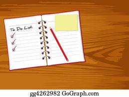 Memo-Pad - Notebook Wood