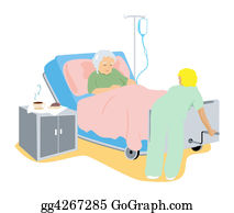 Geriatrics - Sick Elderly Client