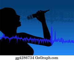 Singer - Singing The Blues